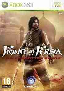 Descargar Prince Of Persia The Forgotten Sands [Por Confirmar][Region Free] por Torrent